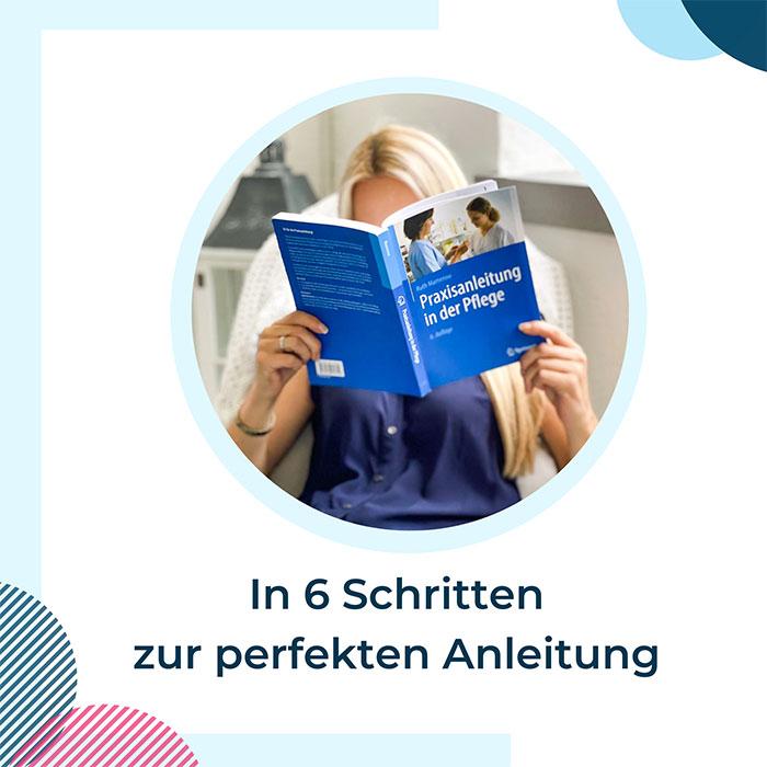 You are currently viewing In 6 Schritten zur perfekten Anleitung